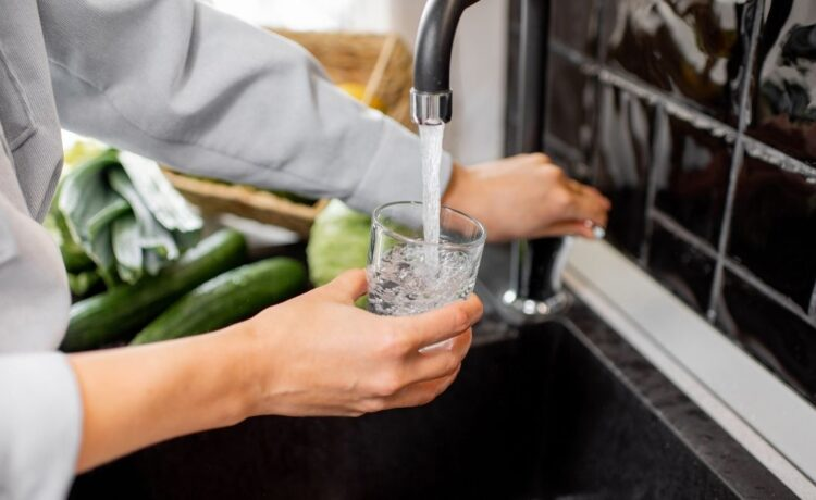 The Different Types of Drinking Water