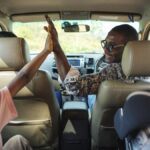 How You Can Ensure Your Child's Safety While You're Driving
