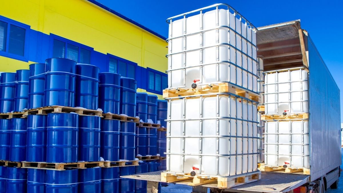 Common Mistakes Businesses Make When Handling Chemicals