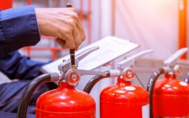 The Best Ways To Prevent Industrial Fires