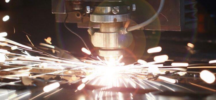 What To Know About Sheet Metal Fabrication