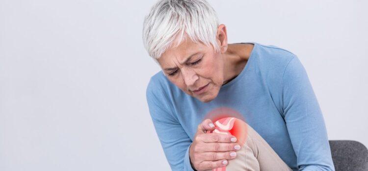 How Is Rheumatoid Arthritis Different from Osteoarthritis?