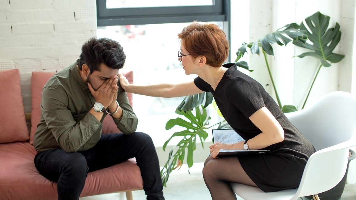 How To Encourage a Loved One To Seek Addiction Treatment