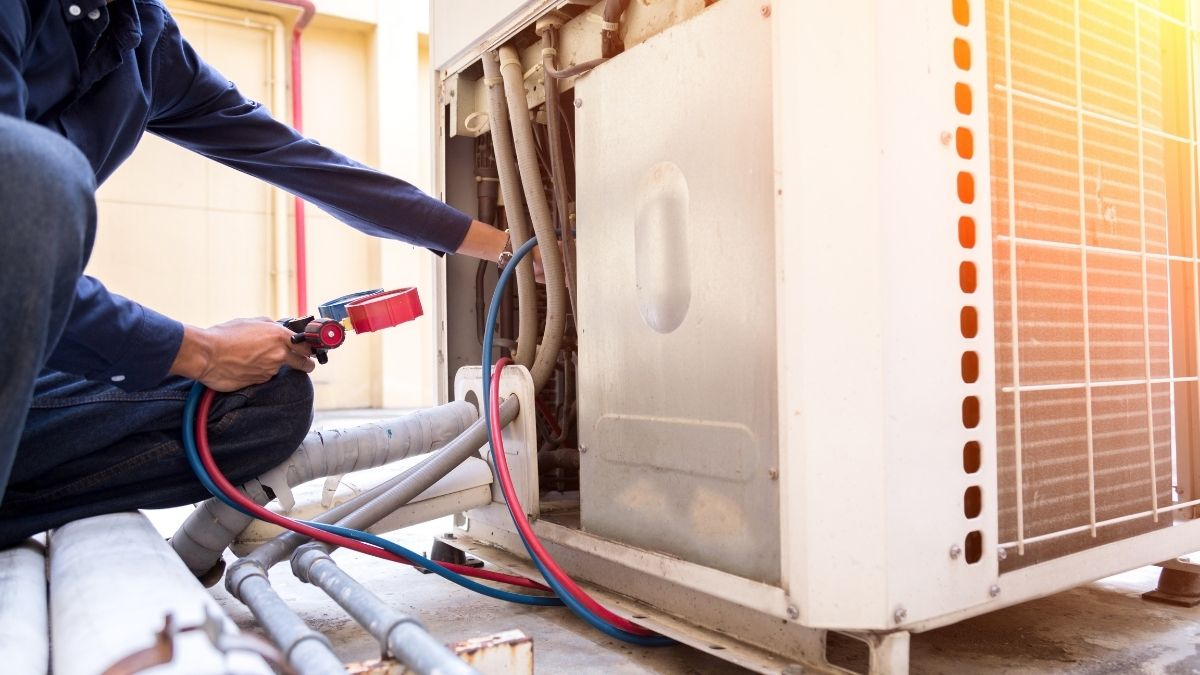 Things Every HVAC Worker Needs To Know