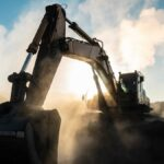 What To Know Before Operating an Excavator