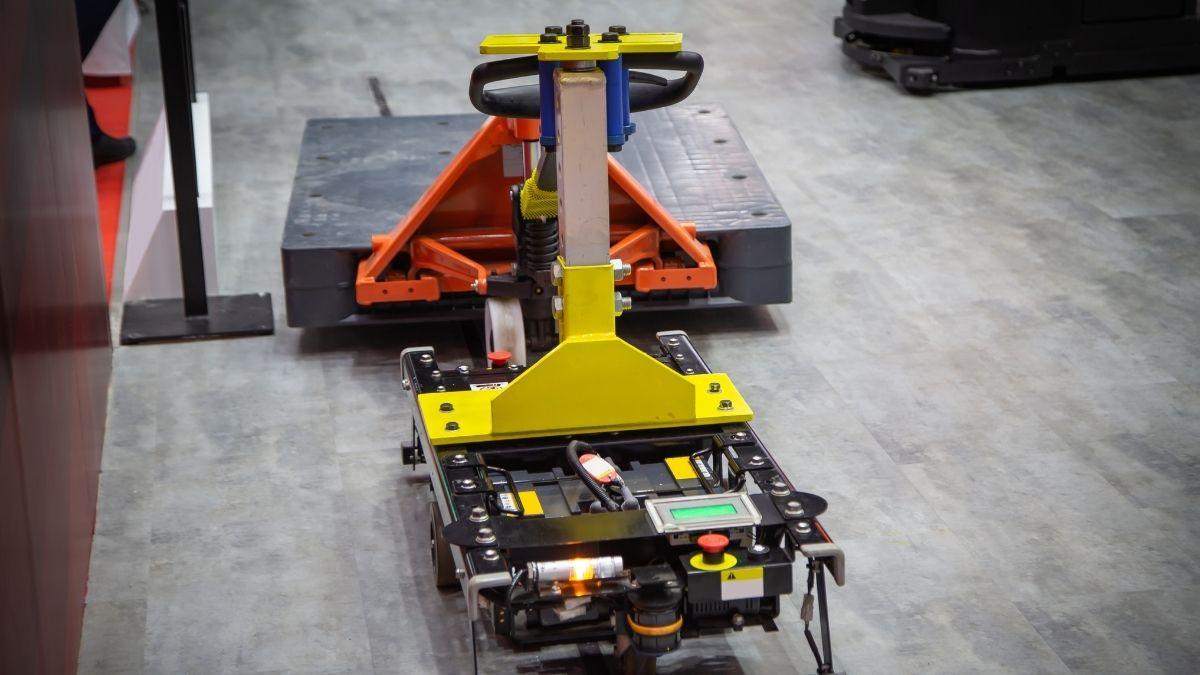 Ways To Improve Warehouse Ergonomics
