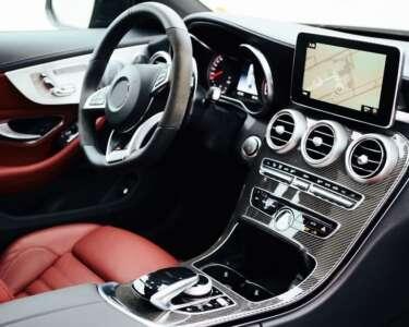 What Makes a Car a Luxury Car?
