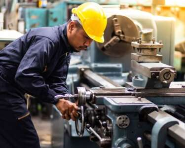 Common Health Hazards When Working in a Factory