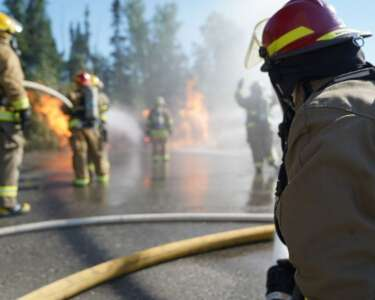 Protective Equipment That All Firefighters Need