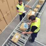 Ways To Stay Safe While Working With Conveyors
