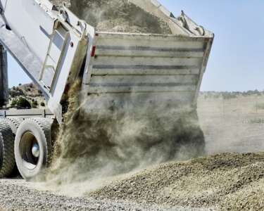 4 Top Causes of Dump Truck Hydraulic System Failure