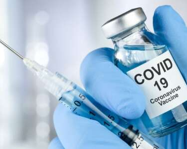 What To Do After You Get Your COVID Vaccine