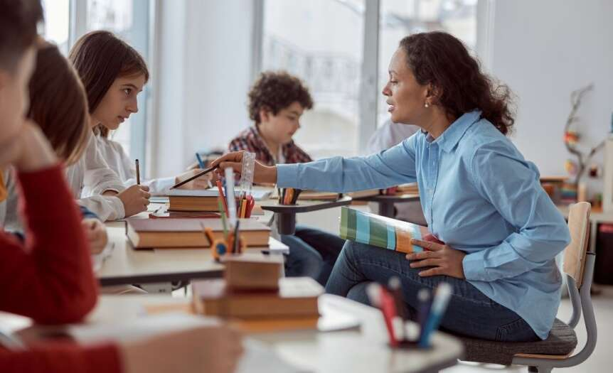 Essential Classroom Supplies for Elementary Teachers